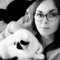 Foto von MaraLou mit Katze