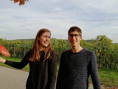 Foto von Ludwig & Ursula